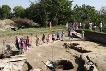 Our little friends / Our little friends visiting #vučedol