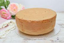 piškota na tortu