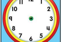Erlojua-El reloj