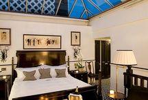 luxury business travel