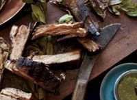 Lamb Rib Recipes / by American Lamb Board