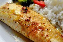 foodelicious fish