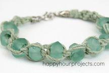Craft: jewellery / by Amie LaRouche