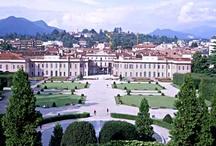 Varese Giardini/Jardin/Garden