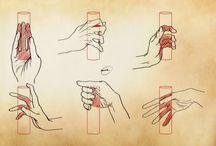 dessin corps humain