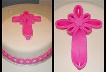 Cake Decorating Ideas / by Crunchy Savings