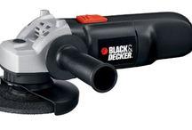 Black And Decker Grinder