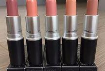 Favorite makeup