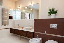 Bathrooms | Costello
