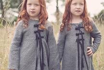 fotografie twins / fotografie tweelingen