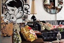 Interiors: home decor + design / Interior designs and furnishings that inspire me
