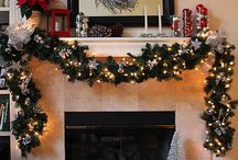 Holiday ideas for decorating