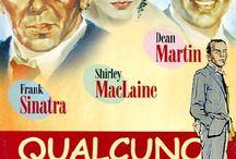 Sezione Film Vintage - Discoland Store e Mail  / L'epoca d'oro del cinema mondiale anni '30, '40, '50 e '60 targata A&R Productions.   Potete trovare la lista completa on line sul www.discolandmail.com o contattarci a info@discolandmail.com