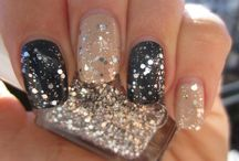 Nails / by Malea Lusa