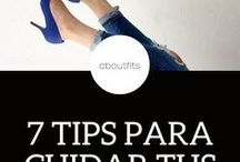 tips para cuidar tus zapatos