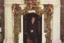 Diana's home