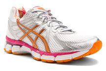 Women - Running