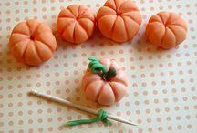 Halloween Cake/Cupcake Toppers