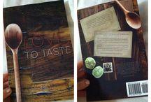 Love, to Taste / a new novel