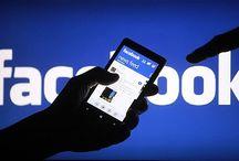 Facebook Sosyal Medya / Facebook; sosyal medya haber ve paylaşım platformu.