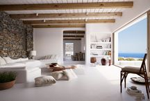 Andros design home
