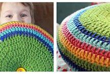 crochet / by Carolina Gonzalez