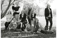 Family Photograph ideas