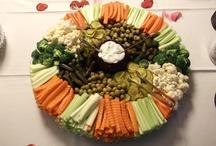 Appetizer Trays