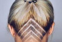 Trendy we fryzurach