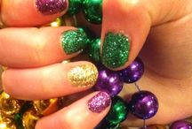 nails / by Sarah Lowery