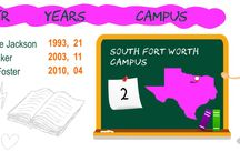 South Fort Worth / Just some of the fun moments and activities we share at our South Fort Worth, Texas campus.