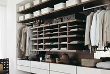 Kocer garderoba