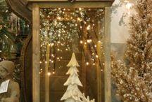 dekoracje grudzień