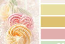 Pastels / by Teri Ives
