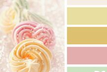 Inspiration | Colour |