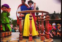 "Disney  / Disney ""When the dreams come true"""