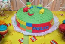 Mis creaciones / Cupcakes, galletas, tartas y otros.