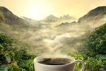 Reclame cafea