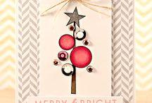 Christmas Cards / Christmas