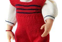 Puppen Kleider