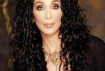 Cher / by Hans Dietrich Müller