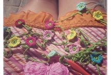 Flower Power / Simply Handmade By Cato