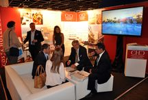 Argentina EXPO / Costa Hollywood was presented @ Real Estate Expo in Argentina