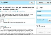 Wordpress themes /  A collection of wordpress themes and wordpress hosting websites - Australia