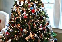 Christmas open house ideas / Ideas and tips for an open house around christmas