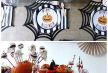 Halloween Treats by Vanilla Frost