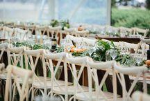 Nikki + Tom Wedding Private Property, Marcus Hill Bellarine Peninsula / Storytime Weddings: Wedding/ Event Design and Styling