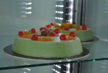 Le Torte / Cakes and sweets