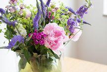 ¡Our Flowers! Nuestros arreglos florales. / visit us: www.floristeriaceliflor.com