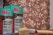 Akfix Products / Akfix Developing different products on different customer needs, Akfix serves to his customers a wide product range of:   polyurethane aerosol foams sealants paperwork adhesives technical and industrial adhesives technical aerosol products   With its proliferative know-how and knowledge, Akfix comes up to be an ideal MASTER OF SOLUTIONS, who is a real professional and international player in polyurethane foam and sealants market, development and supply.